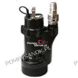 Pompa szlamowa zatapialna 50-KBFU 0,75 230V