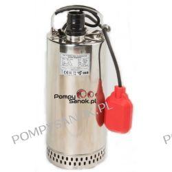 Pompa zatapialna do wody czystej i lekko zanieczyszczonej SWQ-F 1500
