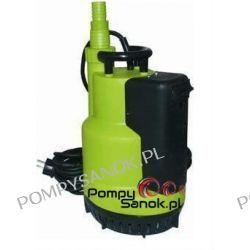 Pompa zatapialna IP 900 Pompy i hydrofory