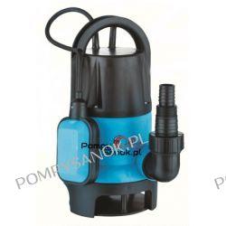 Pompa zatapialna IP 1100 Pompy i hydrofory