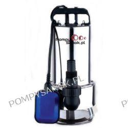 Pompa zatapialna IP INOX 550