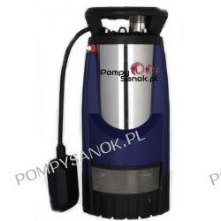 Pompa zatapialna MULTI IP 1000 INOX
