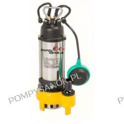 Pompa zatapialna do ścieków WQF 250 Pompy i hydrofory
