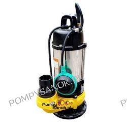 Pompa zatapialna do ścieków WQF 750 Pompy i hydrofory