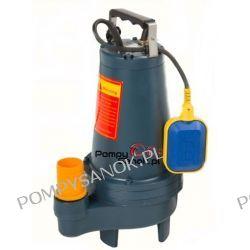 Pompa zatapialna WQK 15-9-1,1 z rozdrabniaczem Pozostałe