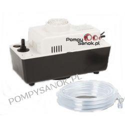 Przepompownia CONIBO1 pompa do kondensatu IBO Pompy i hydrofory