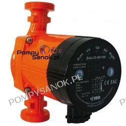 Elektroniczna pompa obiegowa BETA 25-80/180 IBO Pompy i hydrofory