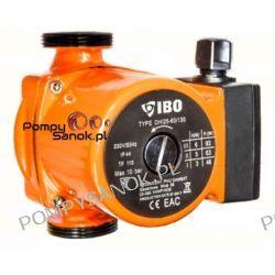 Pompa obiegowa OHI 25-60/180 IBO