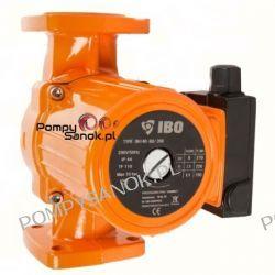 Pompa obiegowa OHI 40-80/200 IBO