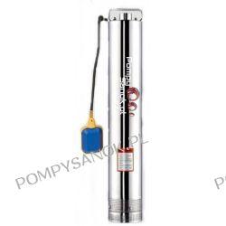 Pompa głębinowa IBO OLA 70/100 INOX Pompy i filtry