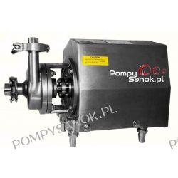 Pompa spożywcza SBAW Pompy i hydrofory