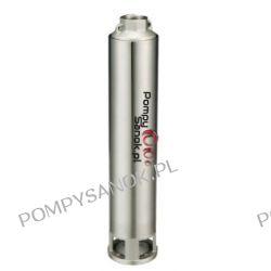 Pompa głębinowa STAIRS PUMPS ST-0510 z silnikiem Dom i Ogród