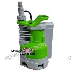 Pompa zatapialna do brudnej wody automatyczna SAN 550 AUTO