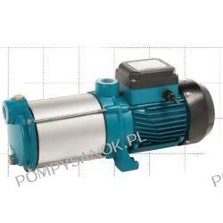 Pompa powierzchniowa, wielostopniowa, samossąca MH 1800 /INOX