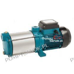 Pompa powierzchniowa, wielostopniowa, samossąca MH 2200 / INOX