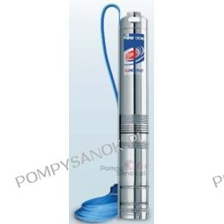 Pompa głębiowa PEDROLLO 4BLOCK 4/9 Pompy i hydrofory