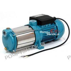 Pompa hydroforowa MH 1300 INOX 230V/400V Omnigena