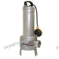 Pompa ściekowa STAIRS XV-10MA 230V Z PŁYWAKIEM Pompy i hydrofory