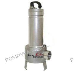 Pompa ściekowa STAIRS XV-20 400V Pompy i hydrofory