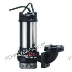 Pompa zatapialna STAIRS SD 75-80  230V/400V Pompy i filtry