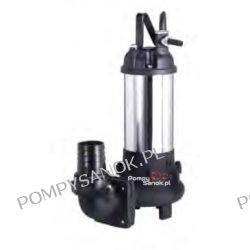 Pompa zatapialna - ściekowa STAIRS SA 05-50MA z pływakiem 230V  Pompy i hydrofory