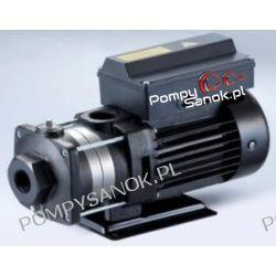 Wielostopniowa pompa pozioma STAIRS CB 8-25 400V Pompy i hydrofory
