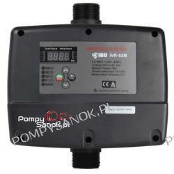 Sterownik pompy INVERTER SYSTEM - IVR-02 Falownik, przetwornica, konwenter Pompy i hydrofory