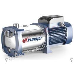 Pompa PEDROLLO Pedrollo PLURIJET 6/200 2,2kW 400V WIRNIK AISI 304 Dom i Ogród