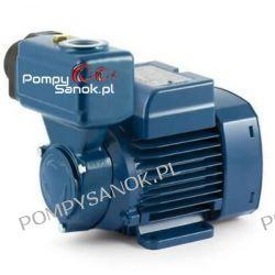 Pompa wirowa, peryferalna PEDROLLO PKSm 60 230V 0,37 kW Ogród