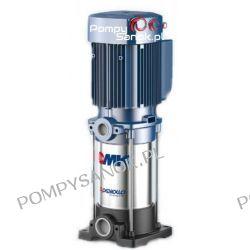 Pompa pionowa wielostopniowa PEDROLLO MK 8/4 1,5 kW MKm 8/4