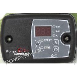 Digital PT8 - elektroniczny wyłącznik ciśnieniowy Pentair Sta-Rite Pompy i hydrofory