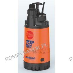 Wielostopniowa, automatyczna pompa PEDROLLO TOP MULTI-TECH 3 Pompy i hydrofory