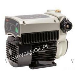 AUTO SAN jednostopniowa pompa do podnoszenia ciśnienia z falownikiem Dom i Ogród