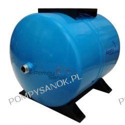 Zbiornik przeponowy poziomy Aquafos SPTB80H 80 l