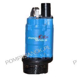 POMPA ZATAPIALNA WQ 50-21-2,2 DRY-PRO PREMIUM Pompy i hydrofory