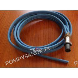 Kabel silnikowy, kabel silnika głębinowego 2, 5m 4x2mm2 Dom i Ogród