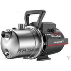 Pompa powierzchniowa GRUNDFOS JP 5-48  Pompy i hydrofory