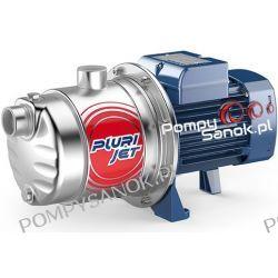 Pompa PEDROLLO Pedrollo PLURIJETm 4/80X 0,55kW Pompy i hydrofory