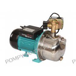 Pompa hydroforowa JY 1000 INOX z osprzętem - 230V  Pompy i hydrofory