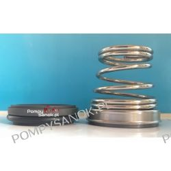 Uszczelnienie mechaniczne LOWARA FHE 65-160/150/P fi 28 mm