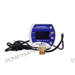 Elektroniczny wyłącznik ciśnieniowy EWC PROTECT 10 wer.3.0 WP sygnał NC/NO
