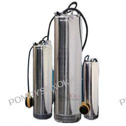Pompa zatapialna STAIRS SPM 5-08MA 230V z pływakiem
