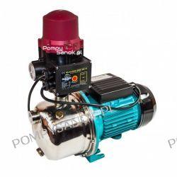 Pompa JY 1000 inox z BRIO SK-13 Pompy i hydrofory