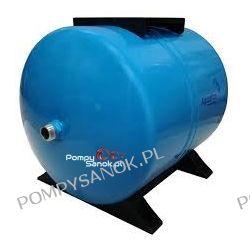 Zbiornik przeponowy poziomy Aquafos SPTB 58 H 58 l Nawadnianie