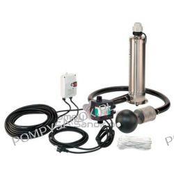 Zestaw do dystrybucji wody WILO TWI5-SE 306 EM 230V Pompy i hydrofory