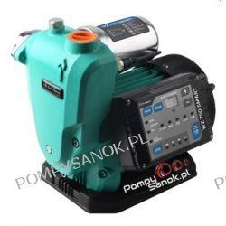 Hydrofor WZ 1100 SMART  Pompy i hydrofory