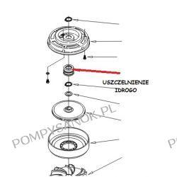 Uszczelnienie mechaniczne IDROGO fi 16 mm