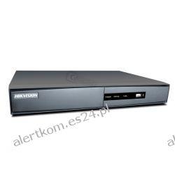 Cyfrowy rejestrator 4-kanałowy DS7204HFI-SH
