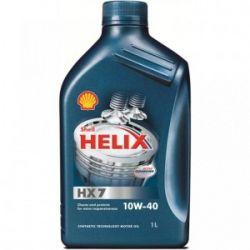 olej  10W40 10W-40 SHELL HELIX PLUS HX7 1L BENZYNA PÓŁSYNTETYCZNY ,SEMISYNTHETIC  Wrocław  ACEA A3/B4 API SL/CF MERCEDES-BENZ 229.1 JASO SG+ VOLKSWAGEN VW 505.00 Fiat 9.55535 G2...