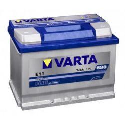 Akumulator VARTA BLUE DYNAMIC 44Ah 440A +P  NOWY ,WROCŁAW ,GWARANCJA 2  LATA...